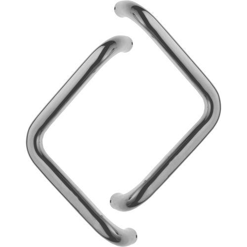 Double barre Ischia Inox Mat