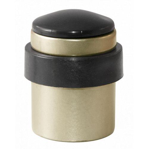Butée de porte sol, Cylindrique Aluminium