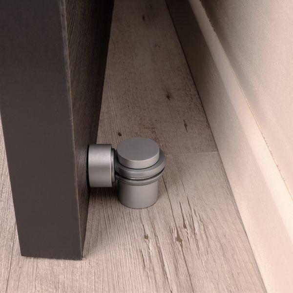 but e de porte sol cylindrique aimant e. Black Bedroom Furniture Sets. Home Design Ideas