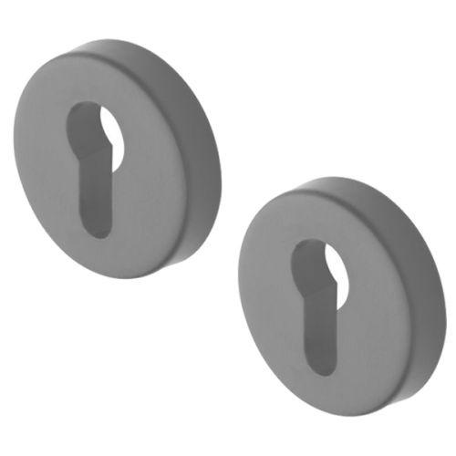 Rosace de fonction ronde