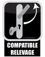 Compatile relevage